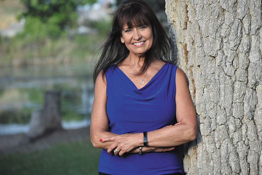 Jeannie Malik: Atascadero's Leading Lady
