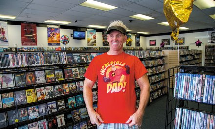 John's Video: Palace Local business marks 30 years of family-friendly fun