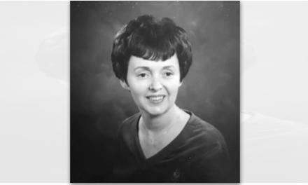 Joyce Young 1940-2021