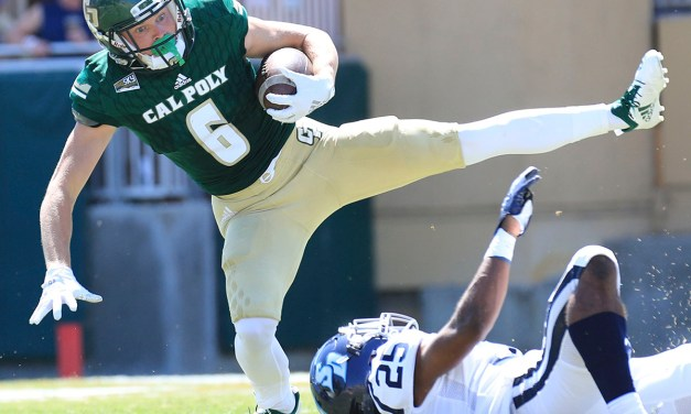 Cal Poly Wide Receiver J.J. Koski Set to Play in NFLPA Collegiate Bowl on Saturday