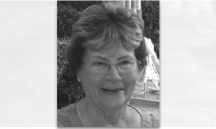 Lois Vertin Plunkett 1931-2020