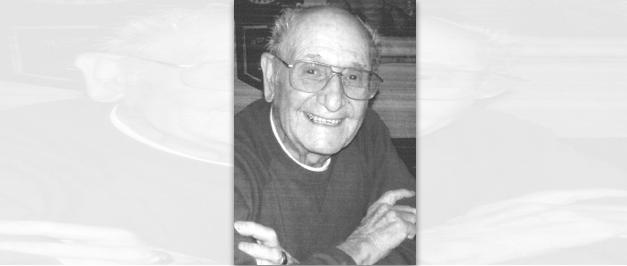 Louis Joseph Barbano 1921-2020