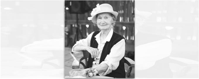 Lynne D. Henderson 1922-2020