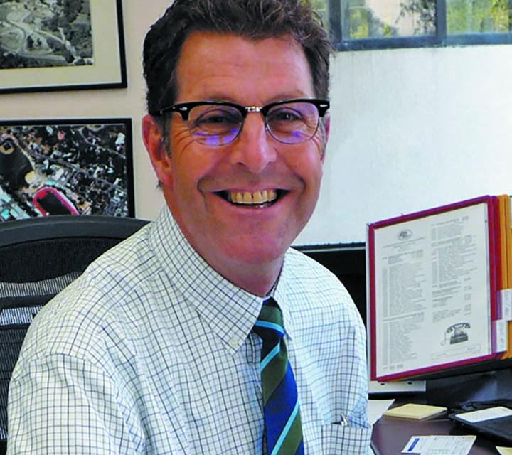 AHS  Principal Bill Neely to Retire