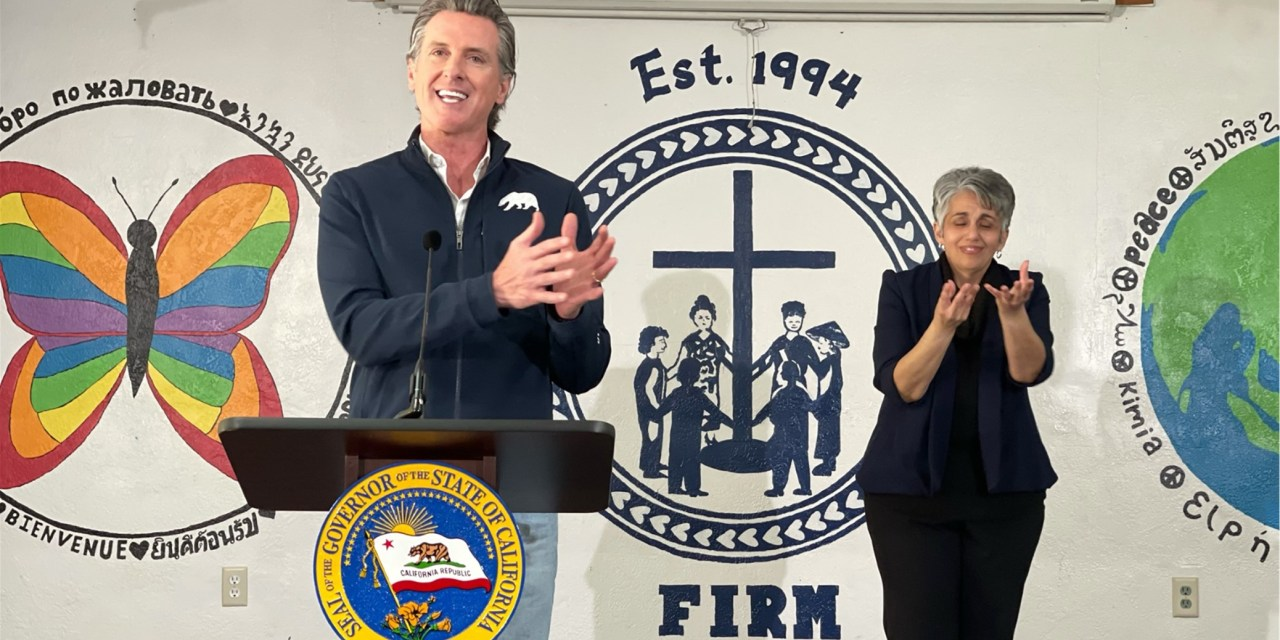 Newsom Introduces $6.6 Billion Package to Reopen California Schools