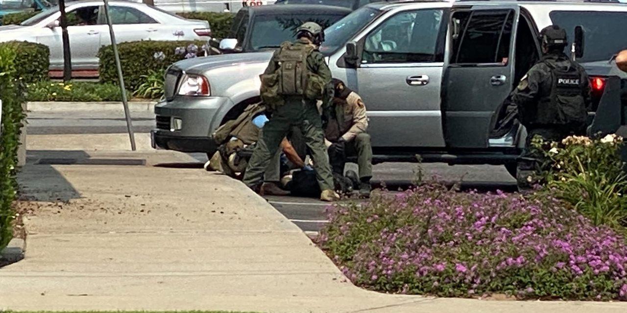 SLO Sheriff Identifies Suspect in Nipomo Shooting