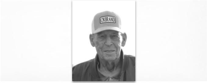 Oscar Ray Robinson 1943-2021