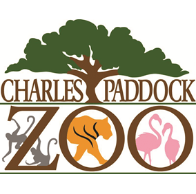 Charles Paddock Zoo Presents 'Running with Wildlife'