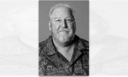 Paul Hilliard 1967-2021