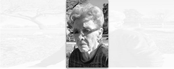 Phyllis Jane Goodman 1940-2021