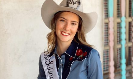 2020 THS Graduate Rosilez Crowned Miss Salinas Valley Fair