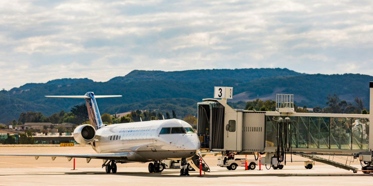 Important Travel Tips from the San Luis Obispo County Regional Airport