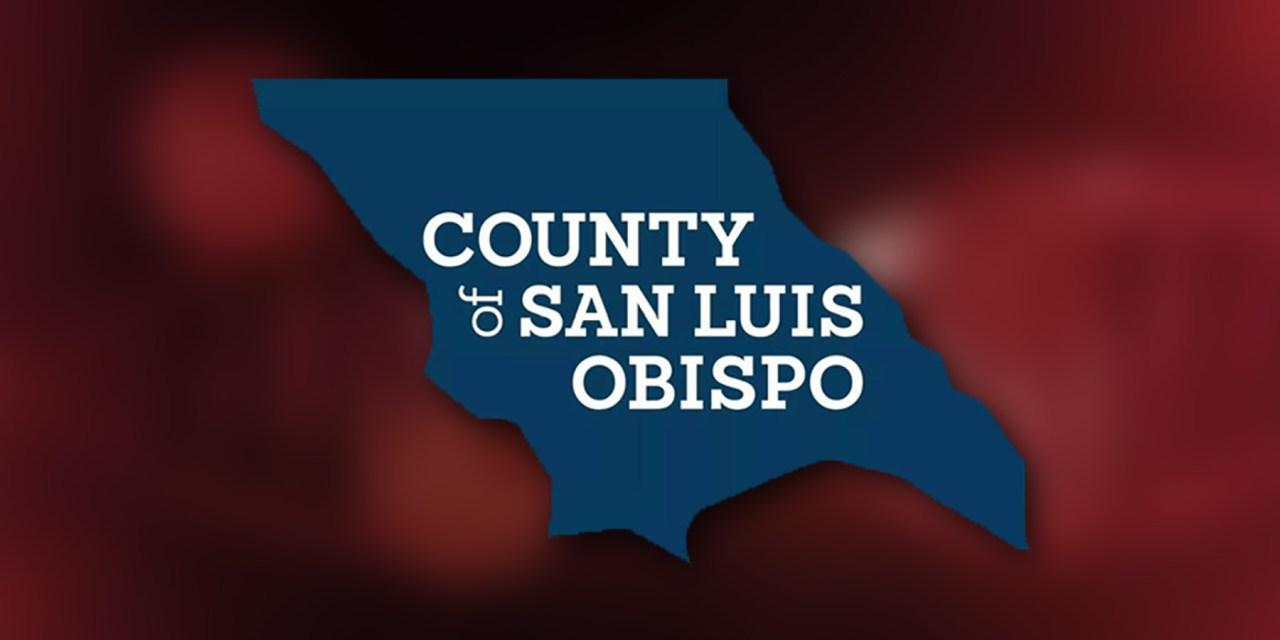 COVID-19 (Coronavirus) SLO County Public Health Update