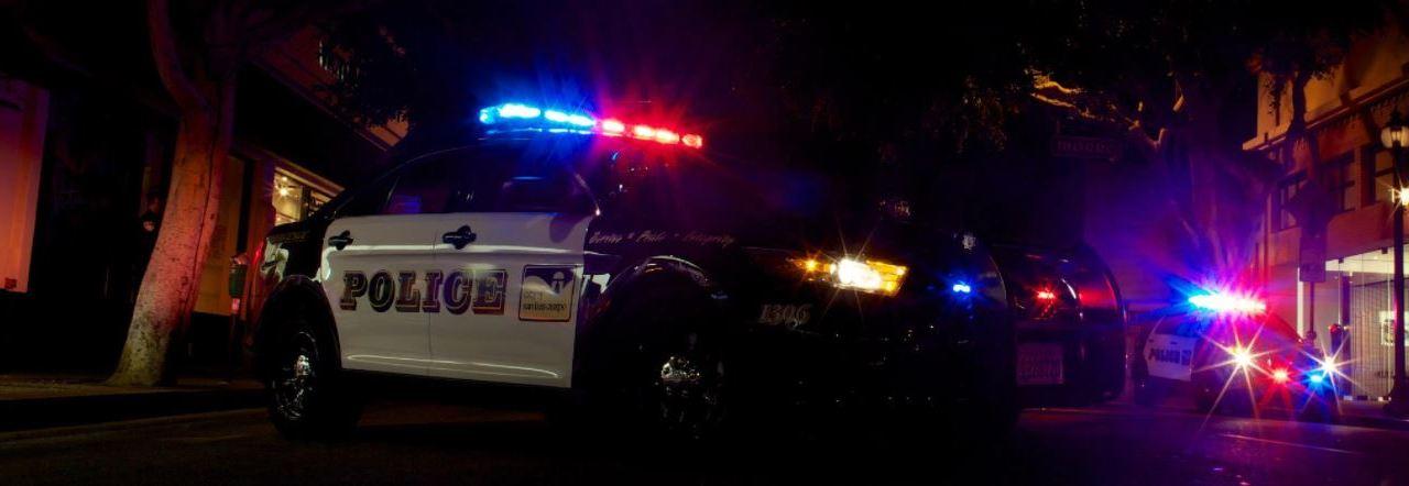 SLO Police Department Investigates Death of Oceano Man