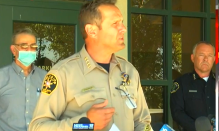SLO Sheriff says shooter directly attacked law enforcement in Paso Robles