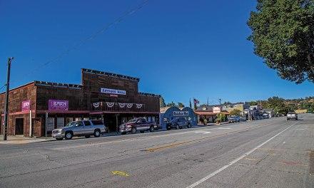 Santa Margarita: Small Town, Big Heart