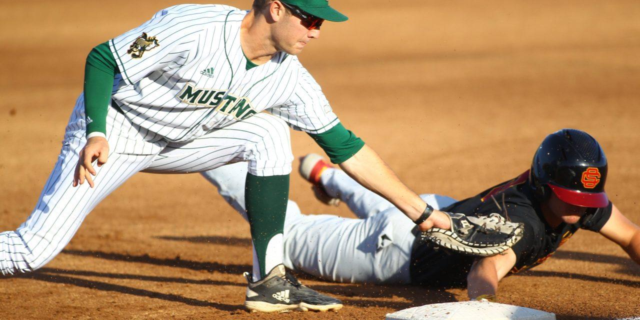 Cal Poly Began Preparations Friday for 2020 Baseball Season
