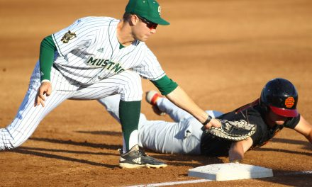 Cal Poly Began Preparations Friday for 2020 Baseball Season