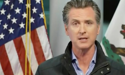 Newsom Promises to Ramp Up Testing in 'New Day'