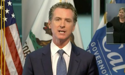 Newsom Targets OC for Beach Closure as SLO County Moves to Reopen Economy