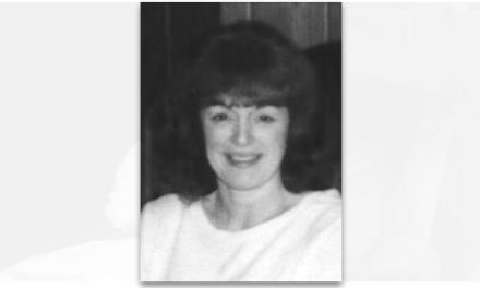 Marguerite Jean Van Ness 1940-2021