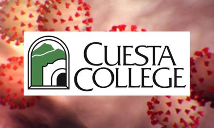 Cuesta College Board Approves Vaccine Resolution