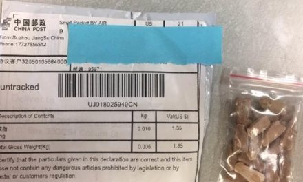 'Mysterious and Unsolicited Seed' Shipments from China