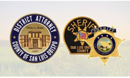 San Luis Obispo County Sheriff and District Attorney Press Conference Today