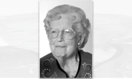 Shirley Ann McNamara 1929-2020