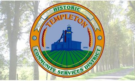 Templeton CSD Approves Release of 25 Water Units for Sale