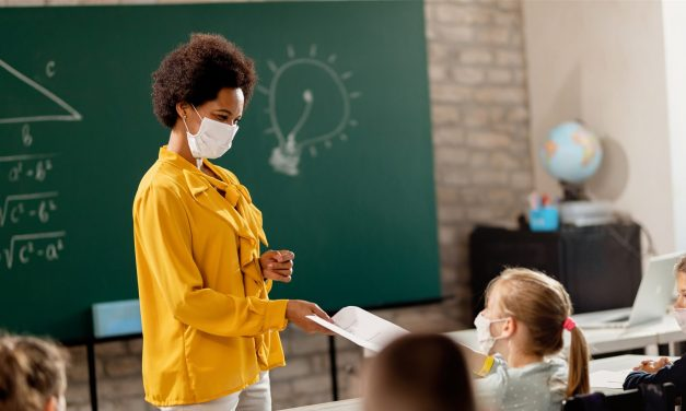 AUSD School Board Addresses Mask Mandates