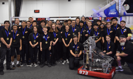 Atascadero Greybots: Building a Legacy