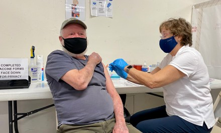 Paso Robles Vaccine Distribution Center Starts Seeing Patients