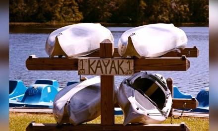 City Seeks Watercraft Concessionaire for Atascadero Lake Park