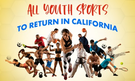 """Let Them Play CA"" Reaches Settlement To Resume Indoor Sports"