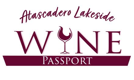 Atascadero Lakeside Wine Passport Kick-Off Party This Saturday