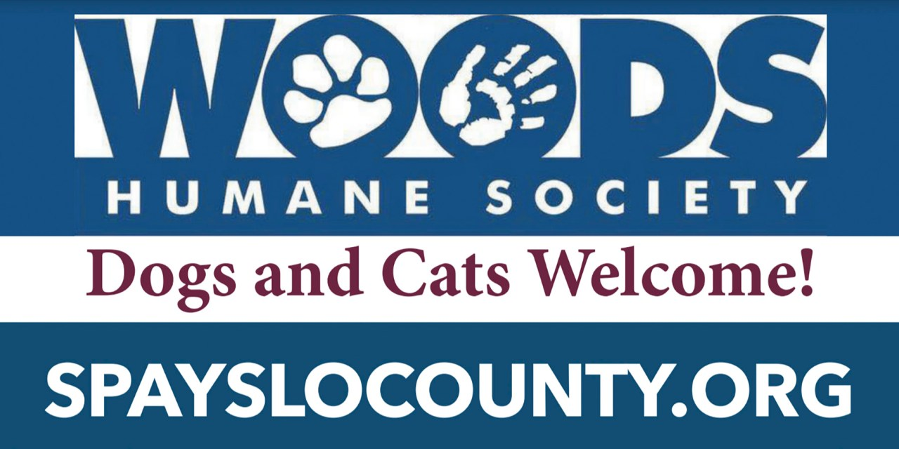 Woods Humane Society's 65th Anniversary Celebration Virtual Campaign