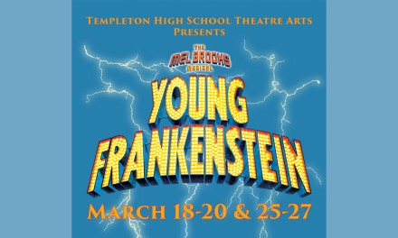 Templeton Will Perform Clever Spoof 'Young Frankenstein'