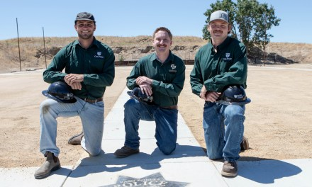 Cal Poly Seniors Complete Project for Paso Robles Police