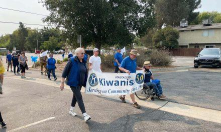 Long Walk Home Fundraiser Raises Over $43,000