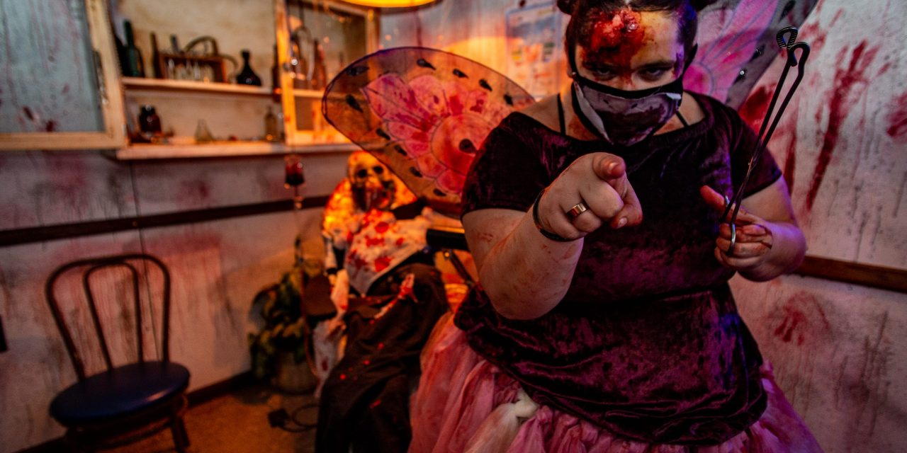 Spooky Season: What to do in North County for Halloween