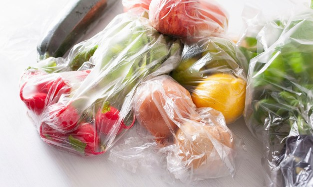 IWMA Considers Expanding Plastic Bag Ban
