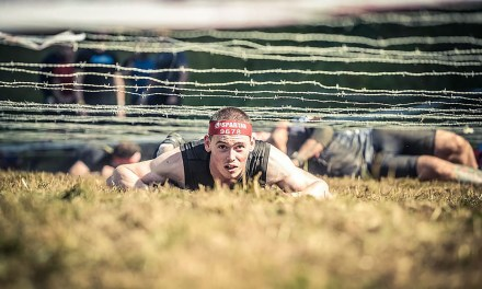 Spartan Obstacle Course Cancelled at Recommendation of County Health Officer