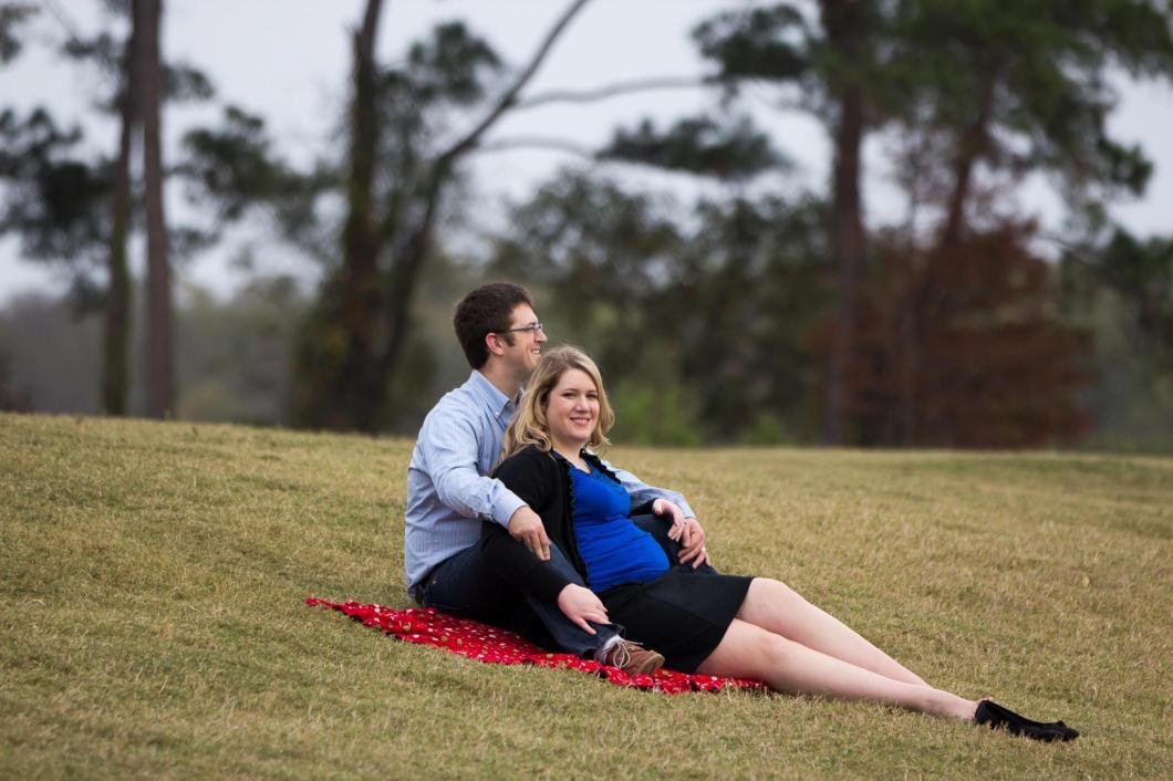Kingwood Maternity Photographer 12
