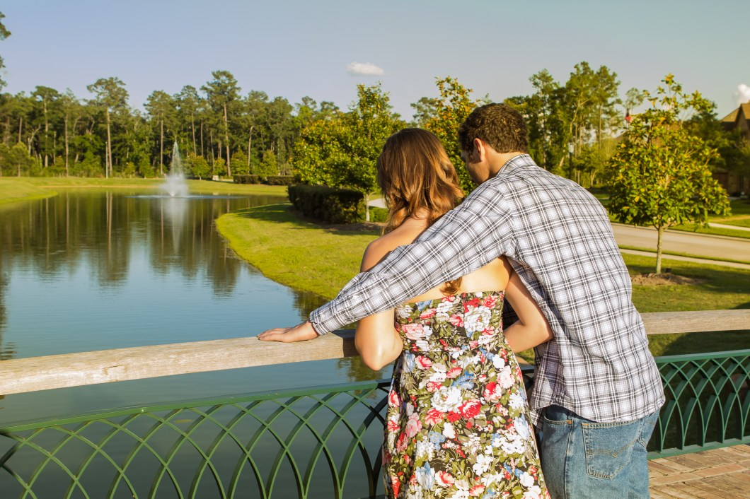 Eagle Springs Family Photographer - Atascocita Photography.