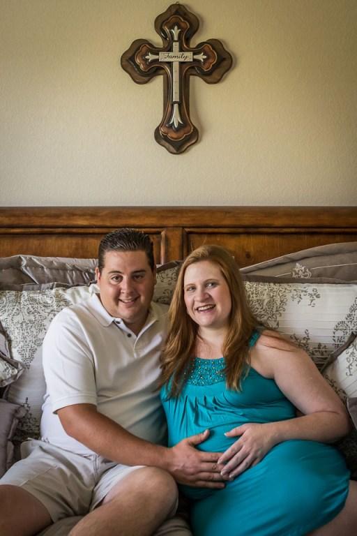 Atascocita Maternity Photography