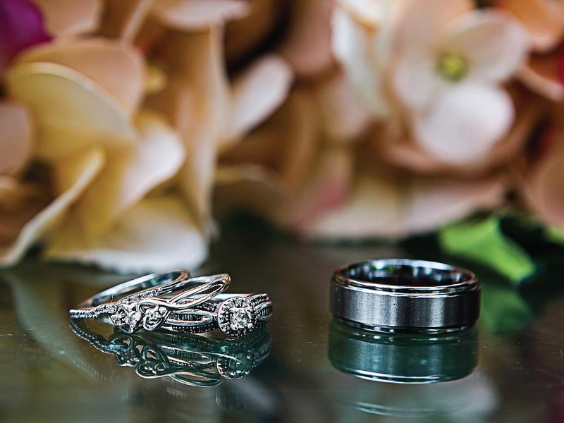 Houston Wedding Photographer | Atascocita Photography
