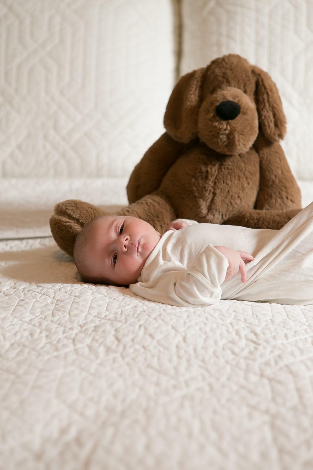 Atascocita Newborn Photographer