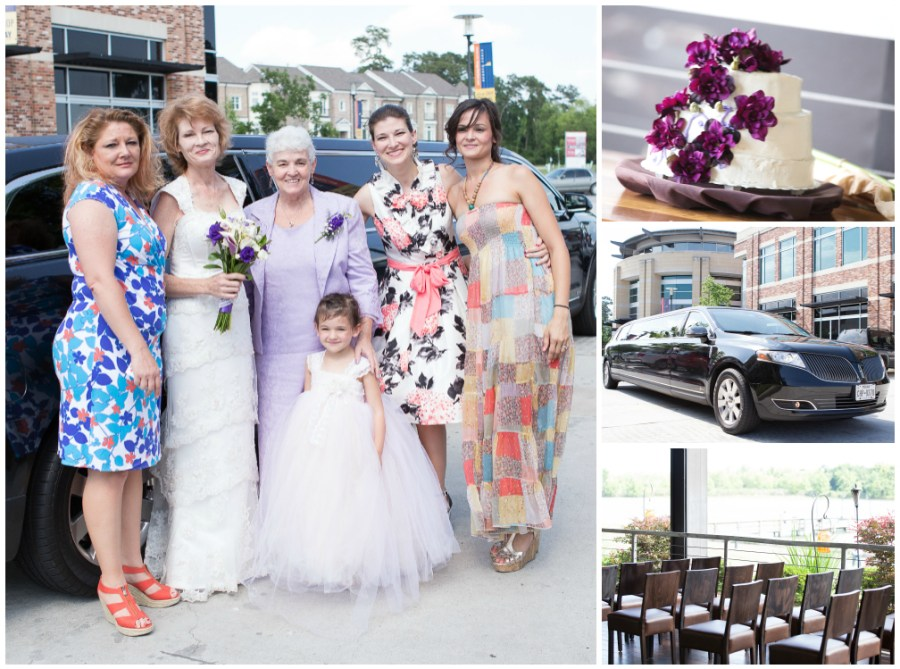 Wedding Photographer in Kingwood Kings Harbor