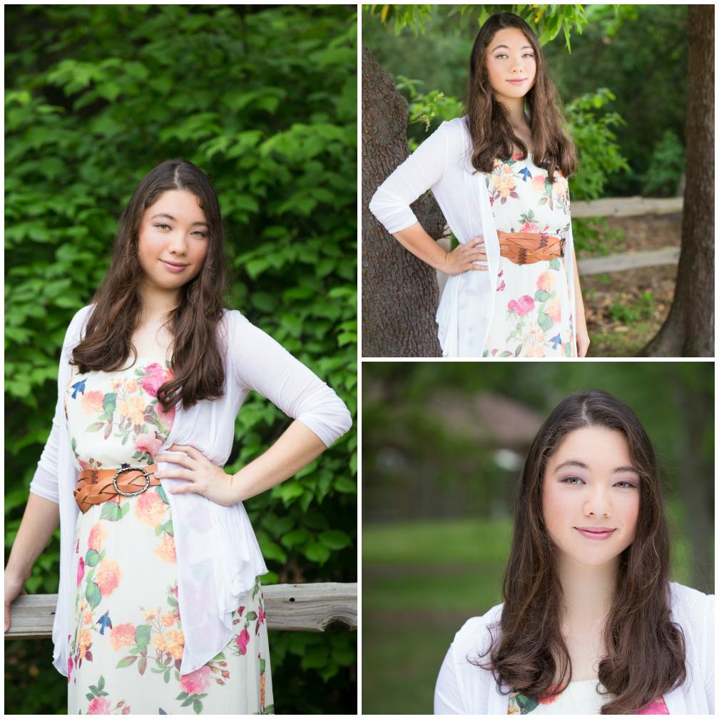 Mari Porter Senior